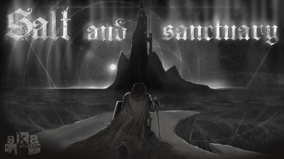 Состоялась премьера Salt and Sanctuary