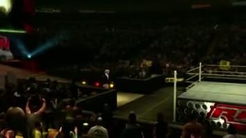 """WWE '13 """"Выход JBL"""""""