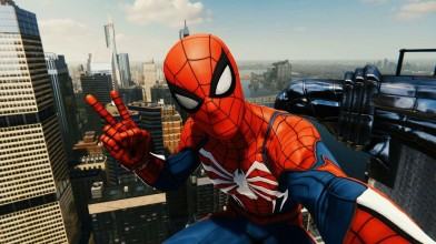 Spider-Man - самая быстропродаваемая супергеройская игра в США