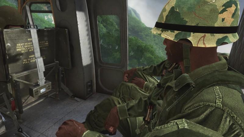 Rising Storm 2: Vietnam, вышедшая в начале 2017 года