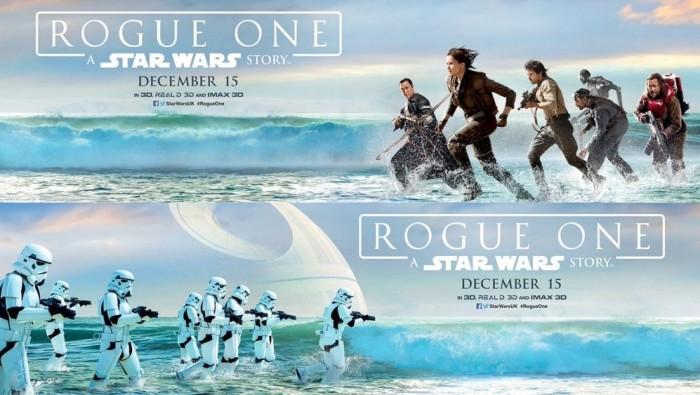 Rogue One: Prica Iz Ratova Zvijezda Trailer - skiturbabit