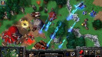 Фанат-одиночка превратил StarCraft II в новый Warcraft