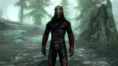 Skyrim бог вампиров - сильнейший гайд