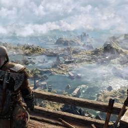 God of War Ragnarok завершит скандинавское путешествие Кратоса. Кори Барлог не работает над игрой