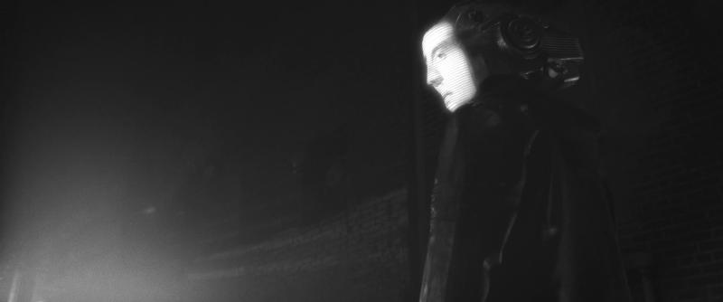 Кадр из клипа группы Badboxes - The Mystery.