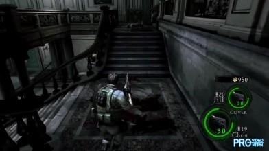 Отличное дополнение для Resident Evil 5. Обзор