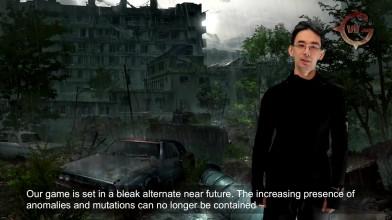 """Stalker Apocalypse """"Новый проект от разработчиков Areal"""""""