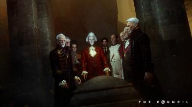 Релиз пятого эпизода The Council