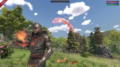 Как играть в Ancient Siberia: Система магии