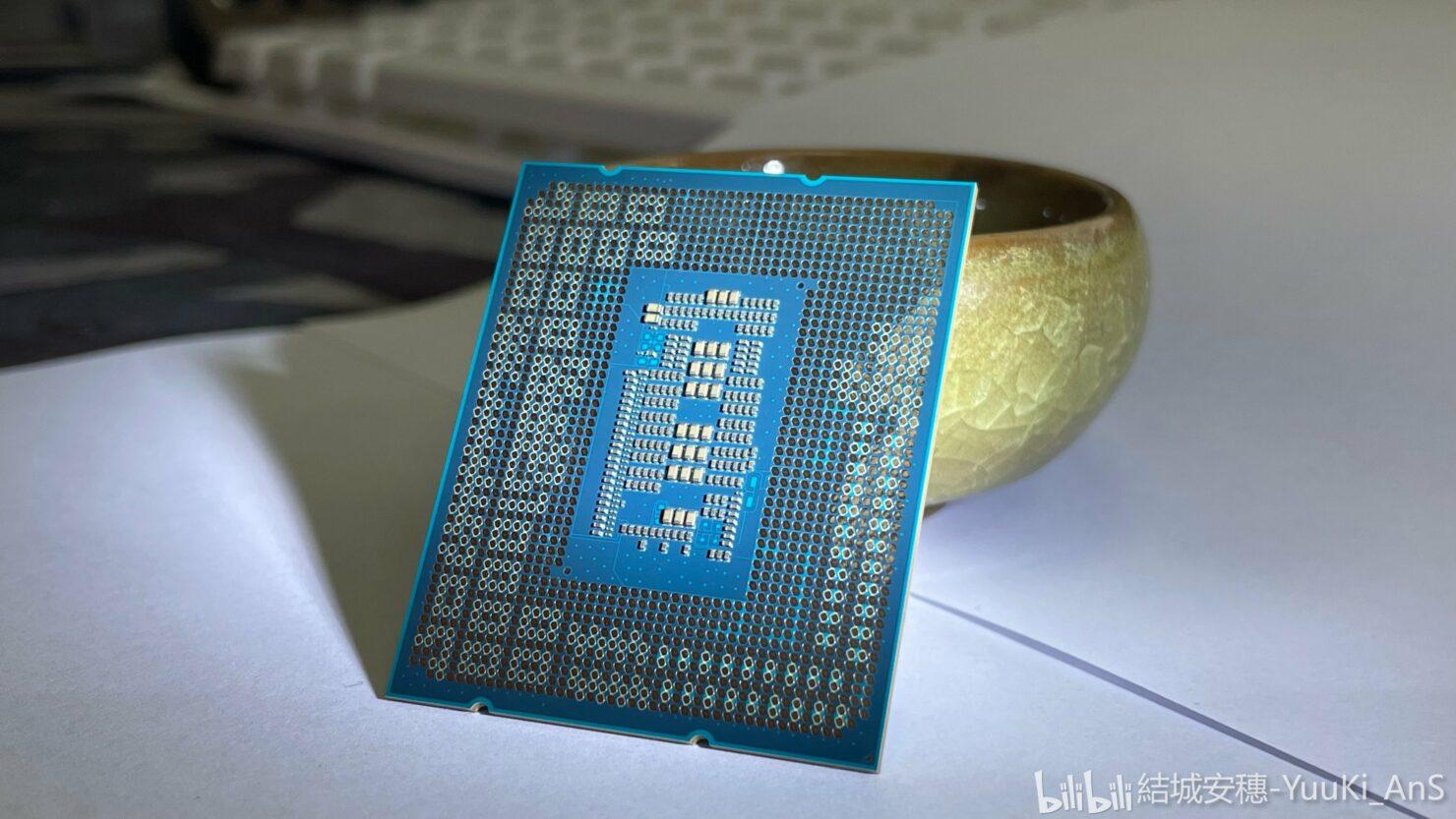 """Будущие процессоры Intel получат новую функцию """"аппаратного планирования"""""""