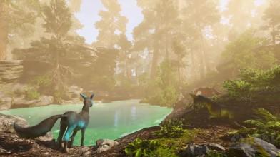 Мир и персонажи в новом геймплейном ролике BioMutant