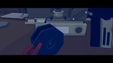Настоящая игра-детектив - Virginia
