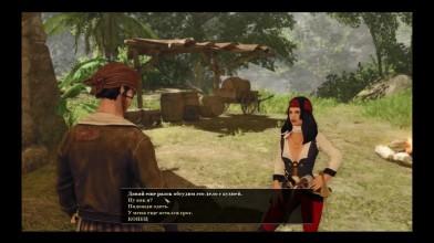 Обзор игры Risen 2: Dark Waters (2012)