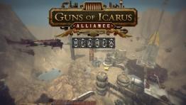 В Steam бесплатно раздают Guns of Icarus Alliance