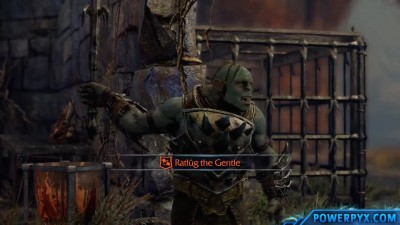 "Middle Earth: Shadow of Mordor ""Гайд по достижению Black Celebration Trophy"""