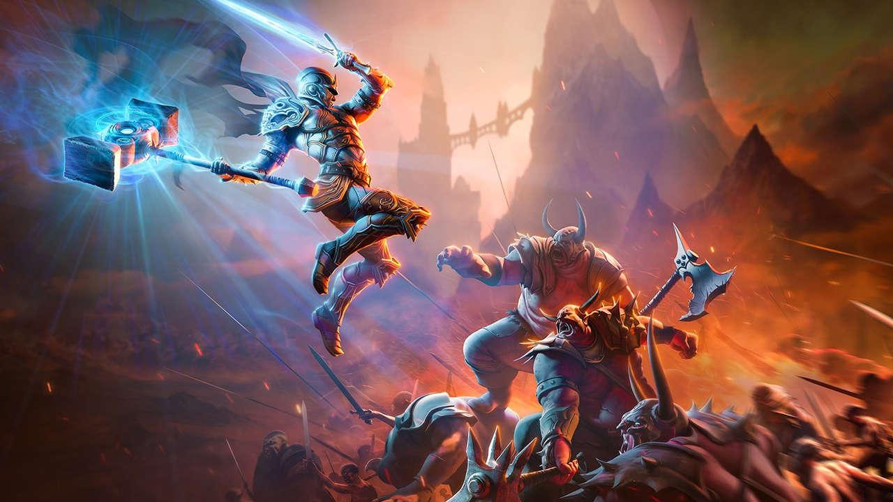 Разработчики Kingdoms of Amalur: Re-Reckoning в курсе проблем с FPS и сбоями