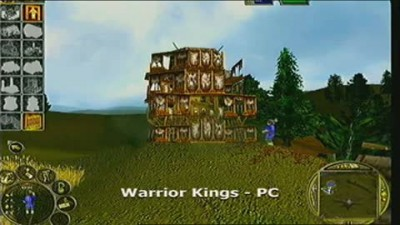 Warrior Kings gameplay trailer 2