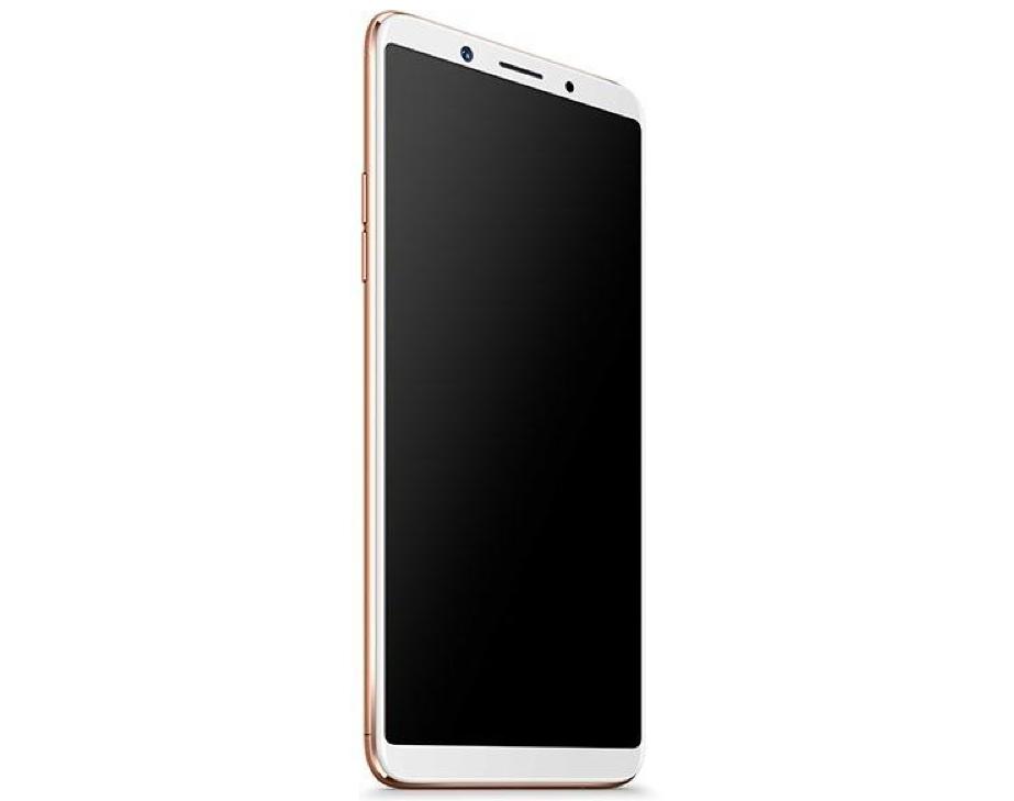 OPPO F5— смартфон для селфи уже в РФ