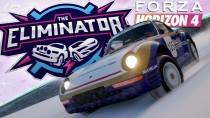 ELIMINATOR. Обновление Forza Horizon 4