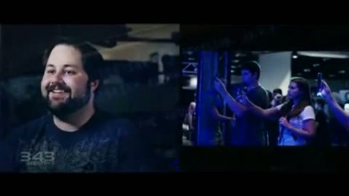 "Halo CE Anniversary ""New Campaign Footage Blowout"""