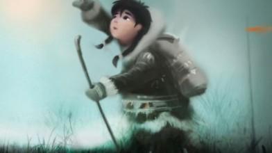 Обзор игры Never Alone: Ki Edition - какой-то песец