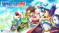Monster Boy and the Cursed Kingdom - опубликован геймплей версии к Switch