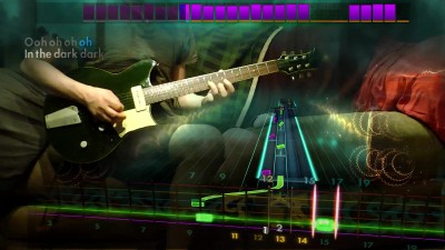 "Rocksmith 2014 - DLC - Guitar - Fall Out Boy ""My Songs Know What You Did in the Dark (Light Em Up)"""