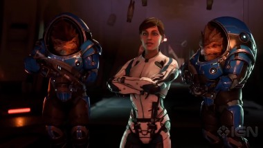 Mass Effect Andromeda - шедевр от BioWare