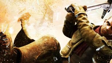 Red Faction: Guerrilla - 50-минутное геймплейное видео обновленной версии ReMARStered Edition