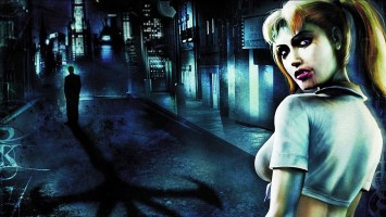 Урок терпения. Vampire: The Masquerade - Bloodlines