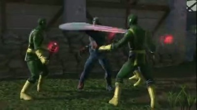 Marvel Heroes - Gamescom 2012 Trailer
