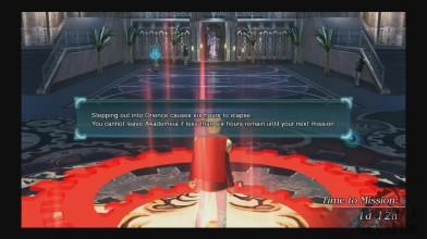 Интриги и тайны. Final Fantasy Type-0 HD прохождение на русском. Серия 8.