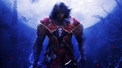 J-Studio выпустила локализацию Castlevania: Lords of Shadow