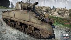 M4 «Sherman»
