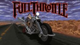 Релизный трейлер Full Throttle Remastered