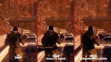 Red Faction Guerrilla - Сравнение графики 2009 vs. 2018