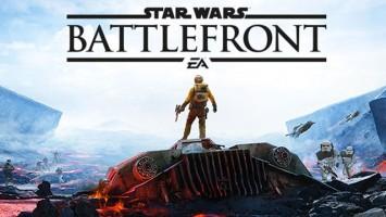 DICE обещает не вырезать контент из Star Wars: Battlefront для DLC