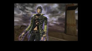Phantom Dust Remaster битва с боссом Thalasso Boss Fight