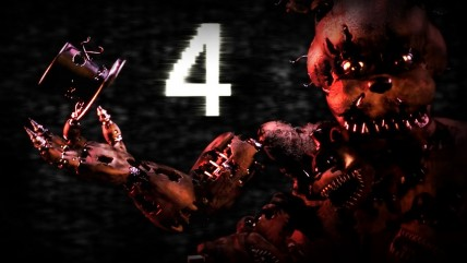 Оценки Five Nights at Freddy's 4