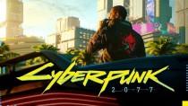 Несколько слитых скриншотов Cyberpunk 2077