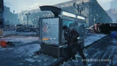 "Tom Clancy's The Division ""Alpha Test [Coop Gameplay] 2015"""