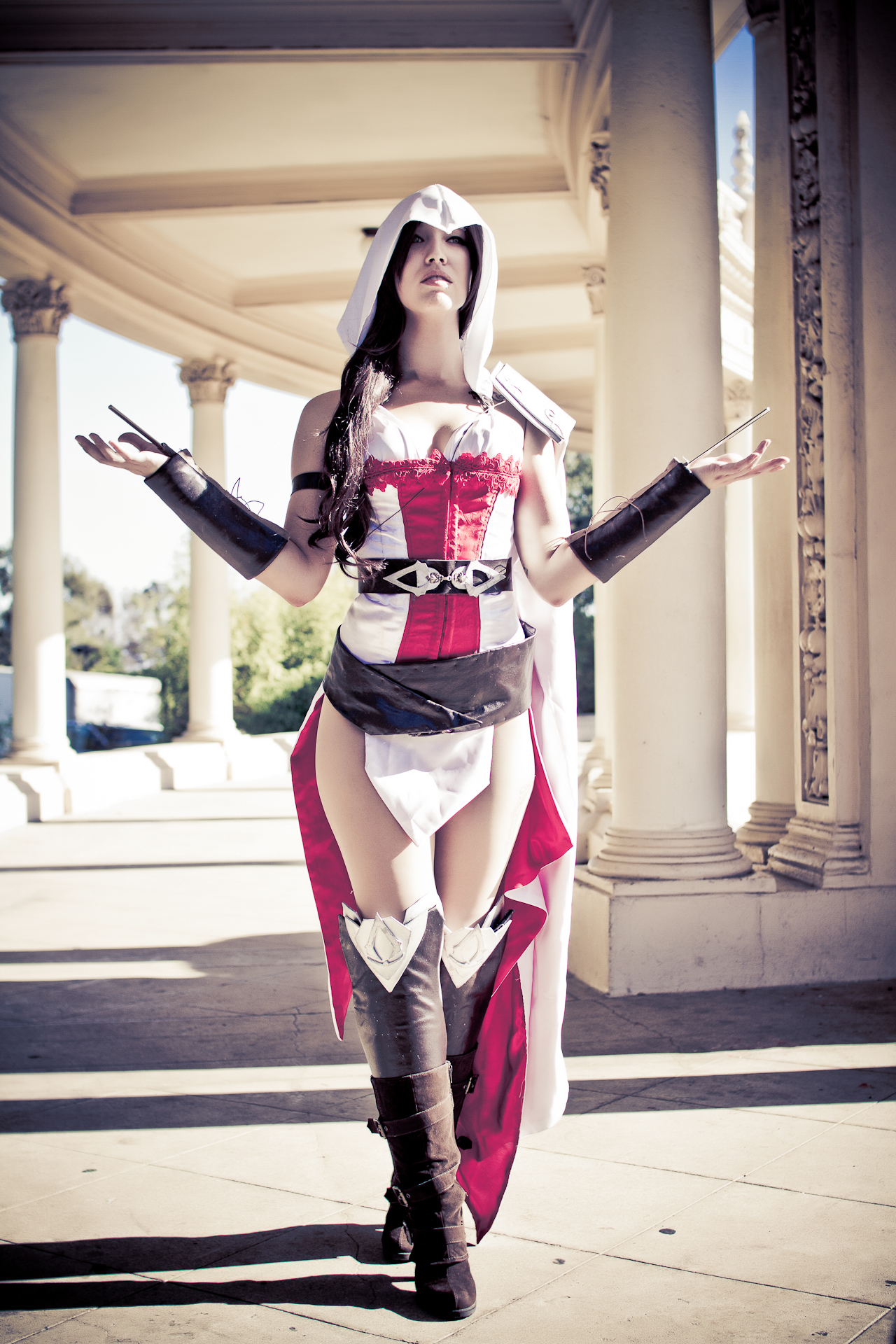 Assassins creed porn cosplay xxx movies
