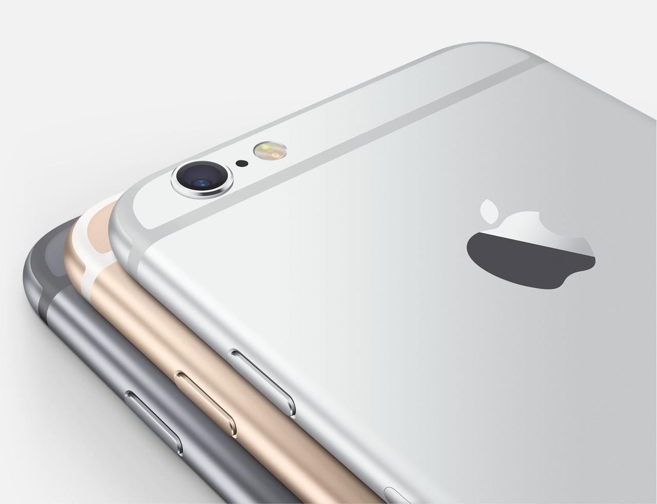 Apple возобновила производство iPhone 6