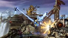 Разработка модификации Borderlands 2 Reborn подошла к концу