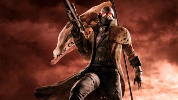 Сравнение графики в Fallout: New Vegas - Maximum Graphics Mod Overhaul против оригинала