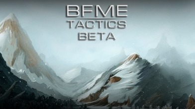 The Battle for Middle-earth: Tactics релиз бета версии 1.0
