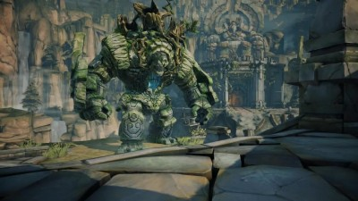 "Darksiders 2 Deathinitive Edition ""Релизный трейлер"""