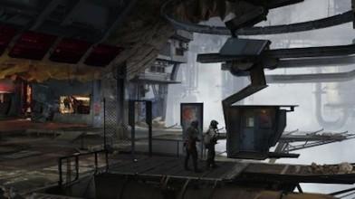 Скриншоты и концепт-арты Killzone: Mercenary