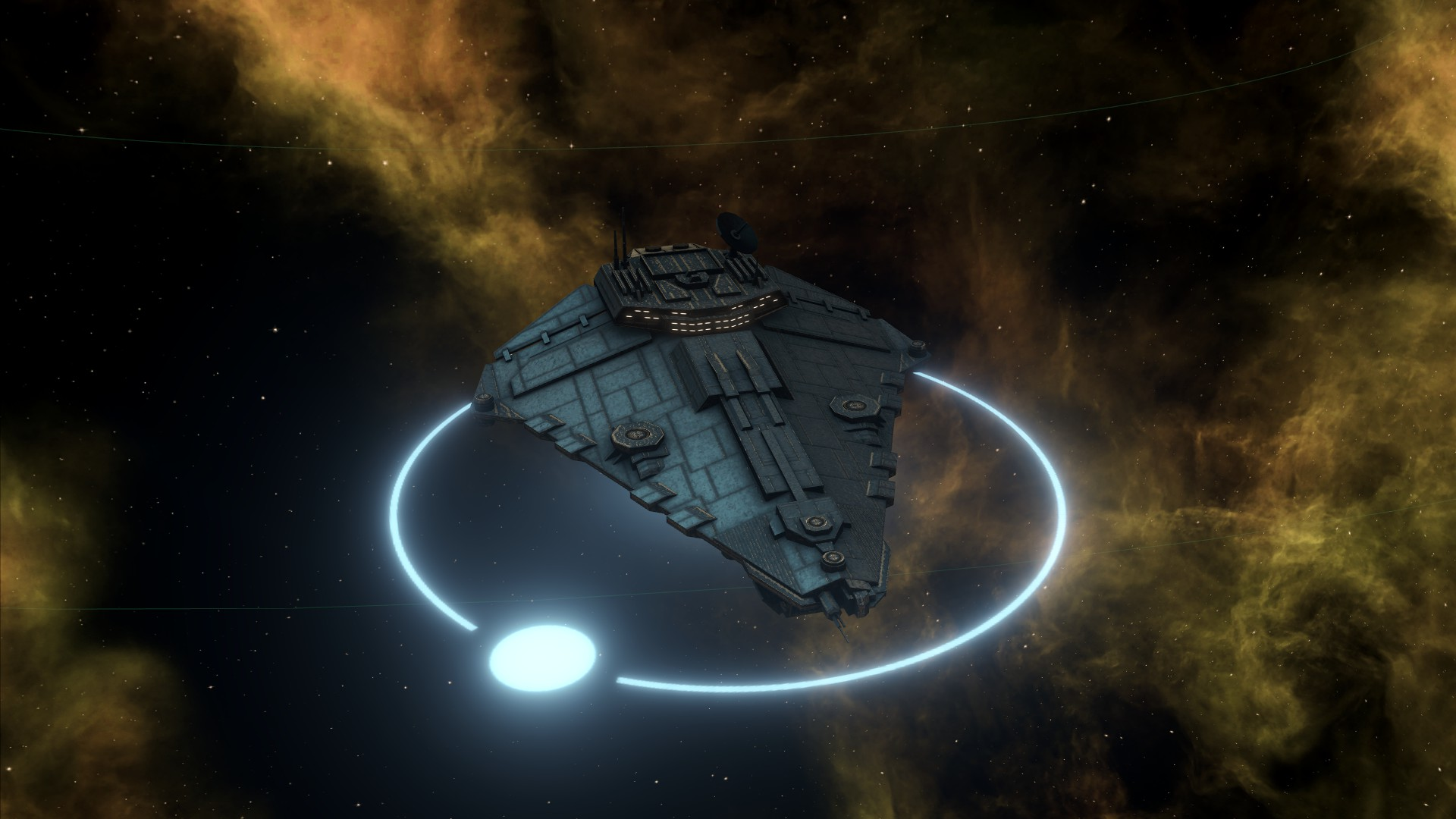 how to get imperial ships on stellaris