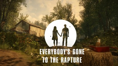 "Everybody""s Gone to the Rapture выйдет на PC"